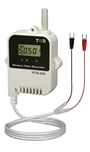 Wireless Pulse Dataloggers to Monitors Energy Usage in Real-Time