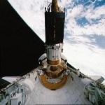 Northrop Grumman-Built Tracking and Data Relay Satellite Marks 20 On-Orbit Years