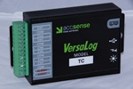 New Low-Cost Temperature Data Logger