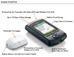 Freescale's Integrated MCU Powers OmniPod Insulin Pump for Diabetes Management