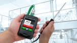 CAS DataLoggers and Lascar Release New 'Smart' Thermometer for Spot Temperature Readings