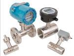 icenta Controls Debuts New Range Of Industrial  Inline Paddlewheel Flow Meters