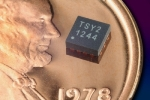 Measurement Specialties Releases Compact Digital Temperature Sensors
