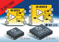 Universal Digital Output Driver by  'iC-Haus'