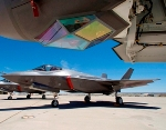 Lockheed Martin Delivers 100th Electro-Optical Targeting System for F-35 Lightning II Aircraft