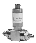 Customer-Configurable Differential Pressure Transmitter From tecsis LP