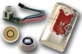 Customizable Pressure and Thermal Sensing Solutions by Honeywell
