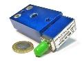 FBGS Optical Fiber Makes Measurements In Harsh Environments Easier