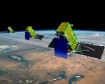 Canada's RADARSAT Constellation Mission Satellites Improve Maritime Identification Capability with JIB Antennas
