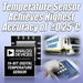 Analog Devices Introduces Low-Drift, High-Precision Temperature Sensors