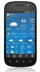 New WeatherPro Version Supports Sensirion Sensors Integrated in Cell Phones