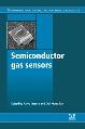 New Publication by Woodhead Publishing: Semiconductor Gas Sensors
