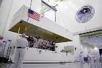 Lockheed Martin Successfully Integrates GPS III Satellite Prototype with Raytheon Operational Control System
