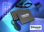 Toshiba's New IC Includes SPP and GATT to Support Bluetooth v4.0