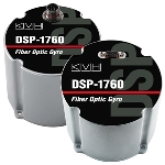 KVH Industries Introduces Multi-Axis DSP-1760 Fiber Optic Gyro at AUSA 2013 Exposition