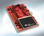 TI Launches ARM Cortex-M4-Based MCUs with Ethernet MAC+PHY