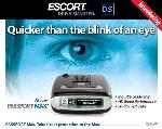 ESCORT's PASSPORT Max Radar Detector Earns Three Major Show Awards at SEMA