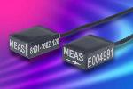 Measurement Specialties Offers Compact, Low-Cost Accelerometer for General Purpose Vibration Measurement