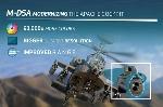 Test Flight of the Apache AH-64E M-DSA Conducted by Team Apache Sensors