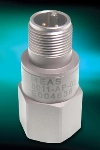 Measurement Specialties Introduces 4-20 mA Loop Power Accelerometers for Condition Monitoring