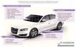 SWINDON to Showcase Automotive Product Range at Sensor + Test