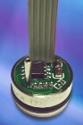 New Media-Isolated Digital Output Pressure Sensor from Measurement Specialties