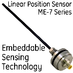 Alliance Sensors Group Introduces New ME Series Linear Position Sensors