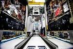 Northrop Grumman Ships Fourth AEHF Satellite Payload Module Ahead of Schedule
