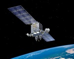 Advanced Extremely High Frequency Satellite Integration Facility Receives Propulsion Core from Lockheed Martin