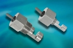 New Miniature Ultrasonic Liquid Level Switches from Measurement Specialties