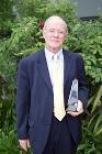 Charles Volk from Northrop Grumman Receives Kershner Award