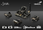 Libelium Introduces New Industrial Protocol Modules for Connecting Devices to the Cloud