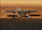 Lowest Vibration Sites Checked Out to Test Short Period Seismometer for Mars Mission