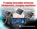 TI Introduces New PMIC and Free-Positioning Qi Wireless Power Transmitter