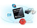 TI Releases 46 New Ultra-Low-Power MSP430 FRAM Microcontrollers
