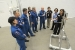 New Docking System Technology for NASA's Shuttle Mission, STS-134