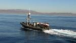 Northrop Grumman Reports Successful Demonstration of Mine Detecting Sensor System