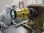 Lockheed Martin Develops Geostationary Lightning Mapper Instrument for NOAA GOES Satellite Missions