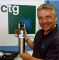 Chelsea Technologies Fluorimeters Help Monitor Oil Spill in the Gulf of Mexico