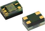 Vishay Introduces Digital RGBW Sensor Featuring Filtron Technology
