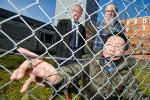 Thin Cable Containing Magnetic Field Sensors Helps Monitor Fences