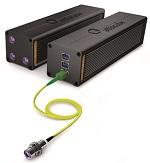 Pico-Precise Optical Displacement Sensor for Machine Integration