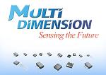 MDT Releases High-resolution 50DPI TMR Magnetic Image Sensors