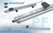 Balluff's PF Series Linear Sensor Serves Manufacturing Sectors
