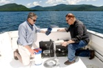 Jefferson Project Deploys Internet of Things Technology to Better Understand Lake George