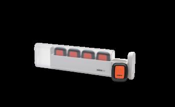 Xsens Announces New Wearable Sensor Development Platform for Innovators and Developers