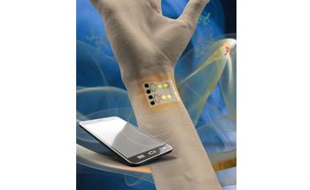 Highly Sensitive Gas Sensor for Monitoring Human Health and the Environment