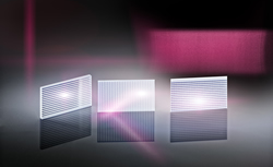 Focuslight Announces Eye Safe Wide Angle Diffuser for LiDAR and 3D Sensing Applications