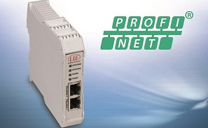 New Interface Module Connects Sensors with PROFINET Controllers