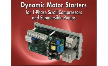 Dynamic Single-Phase Motor Starter
